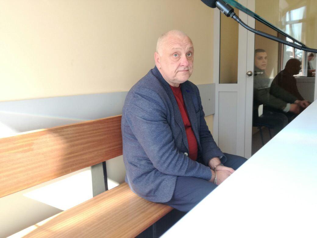 Prekyba poveikiu kaltinamas advokatas A.Surblys kaltės nepripažįsta, gintis neskuba