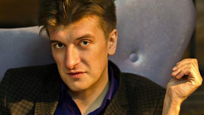 Maksimas Borodinas