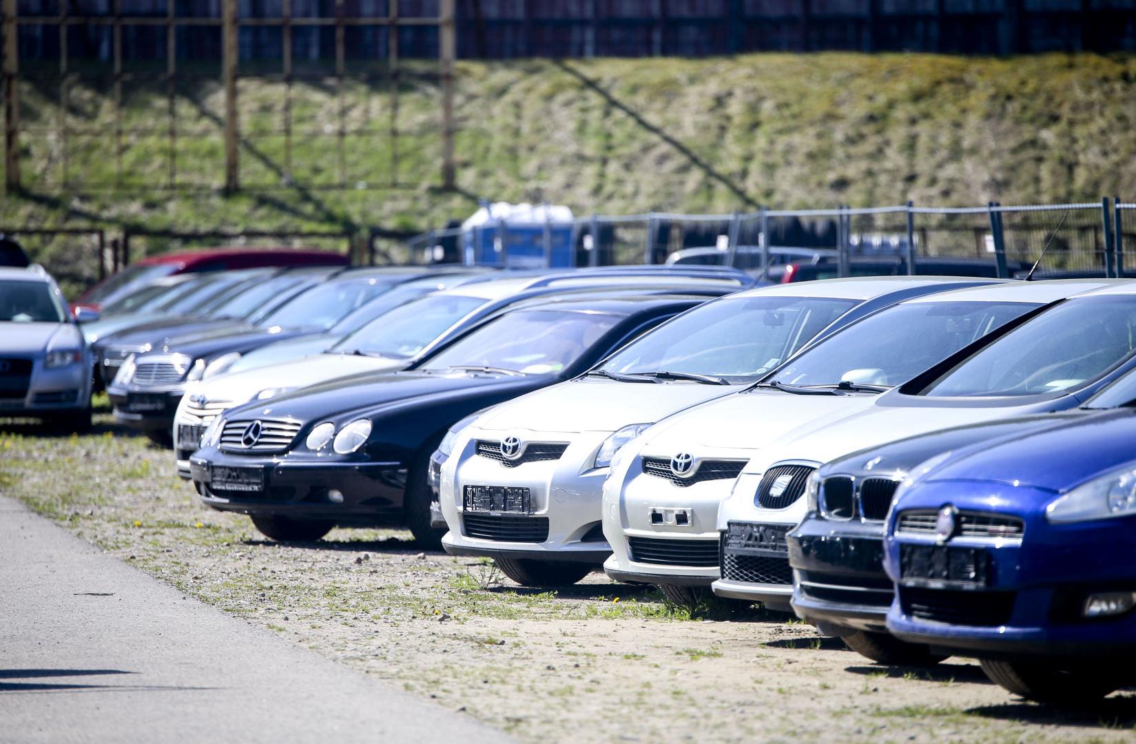 Oficialus puslapis - Møller Auto - Lietuva