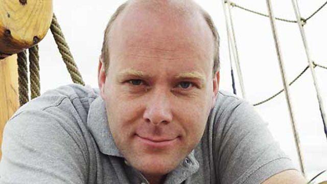 Matthew Kneale'as