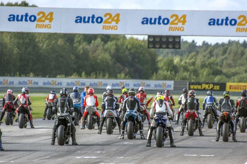 Motociklų plento žiedo čempionatas