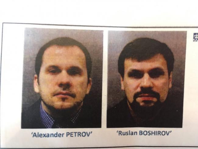 Aleksandras Miškinas ir Anatolijus Čepiga