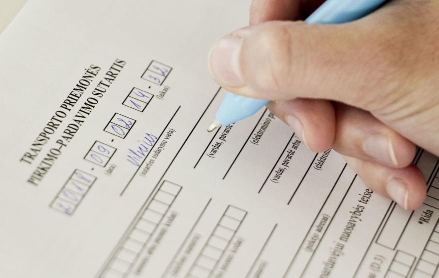 Notaras pataria: nekilnojamojo turto pirkimas ir pardavimas – ADAnta