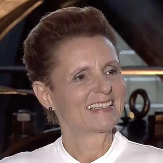 Malgorzata Omilanowska