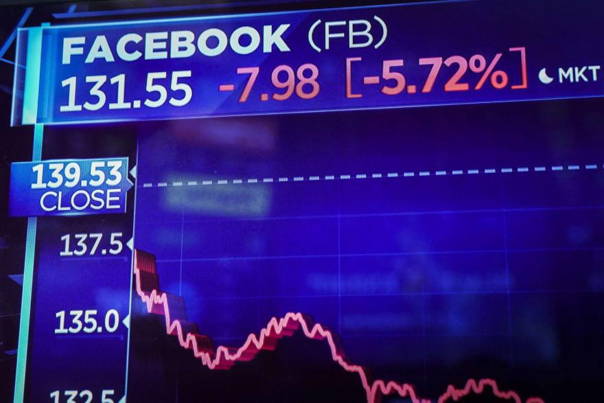 fb akcijų pasirinkimo sandoriai