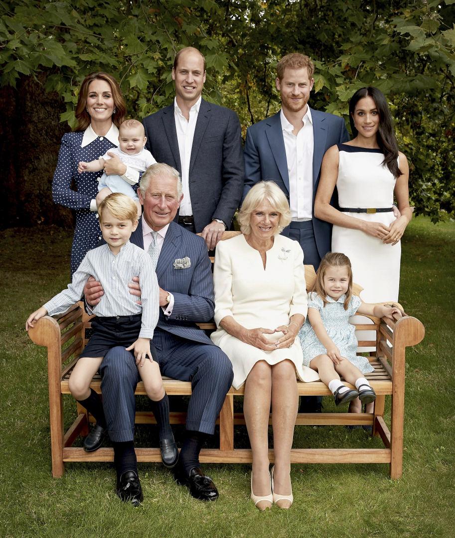 karališkoji šeima liekna)