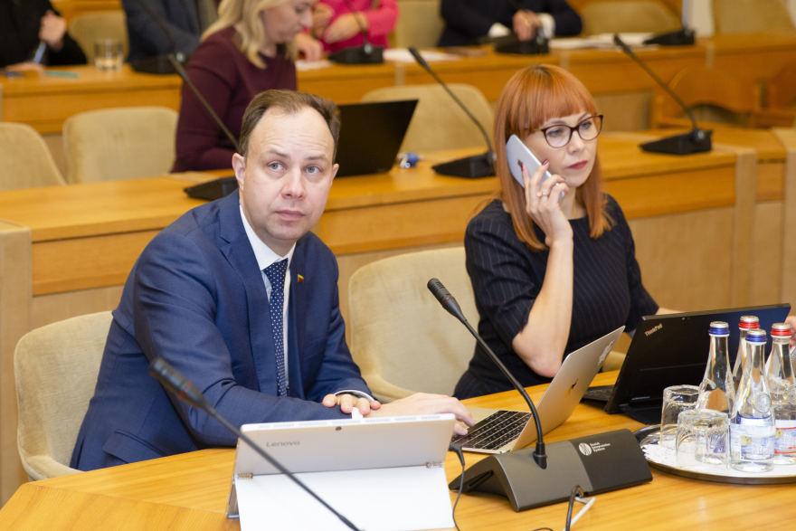 Image result for Lietuvos vyriausybės posėdis