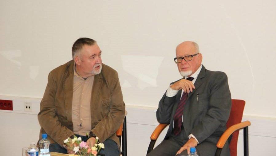 A.Kalėdos premija skiriama Vilniuje gimusiam lenkų mokslininkui T.Bujnickiui