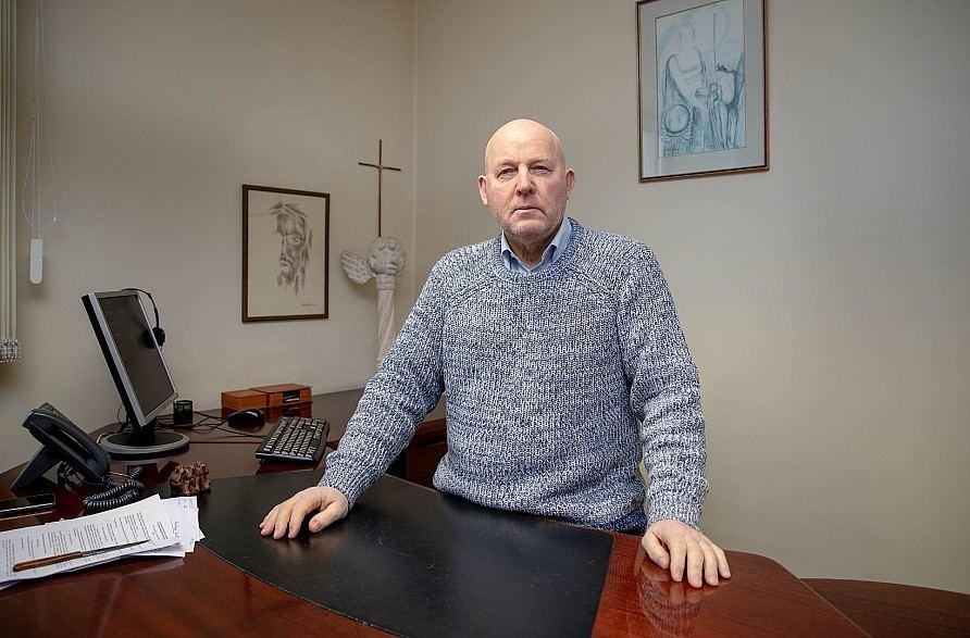Petras Liubertas