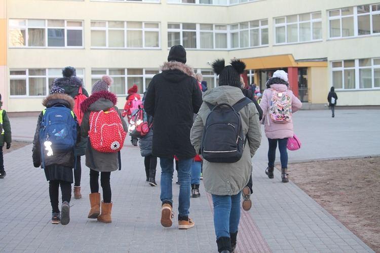 """Tauragės """"Šaltinio"""" progimnazija džiūgauja – kitais mokslo metais ketina priimti 120 pirmokų"""