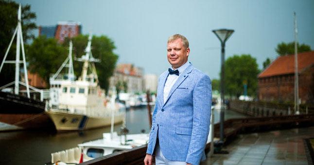 Vytautas Staugas