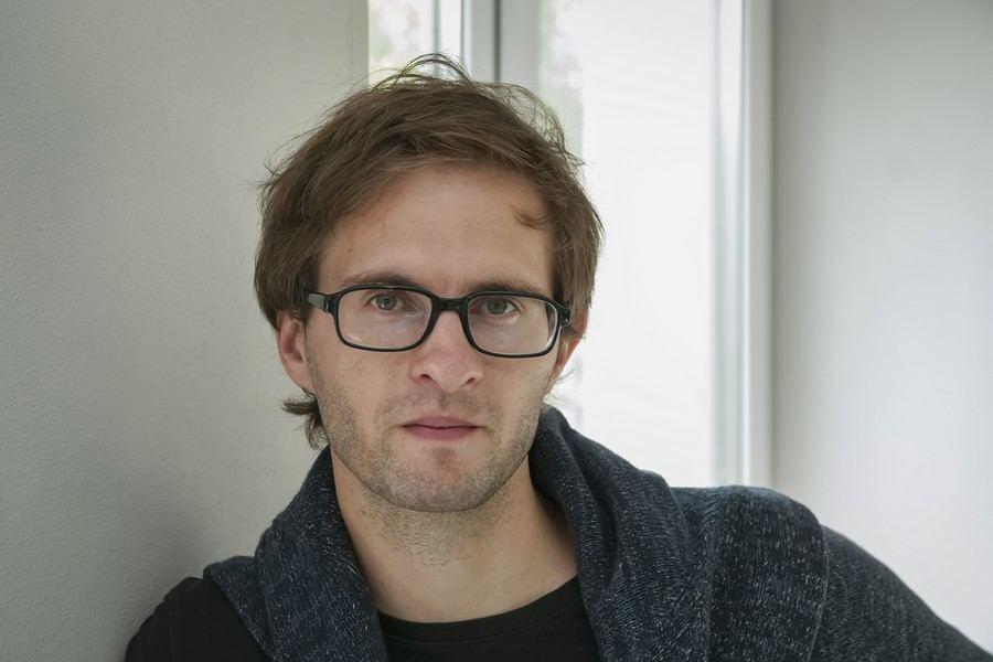 Mokytojas Tomas Šiaulys