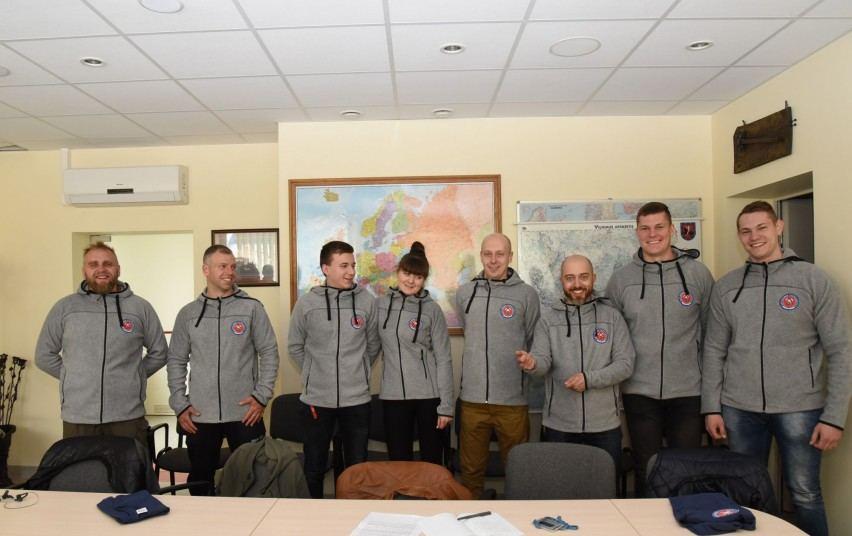 Vilniaus ugniagesiai savanoriai