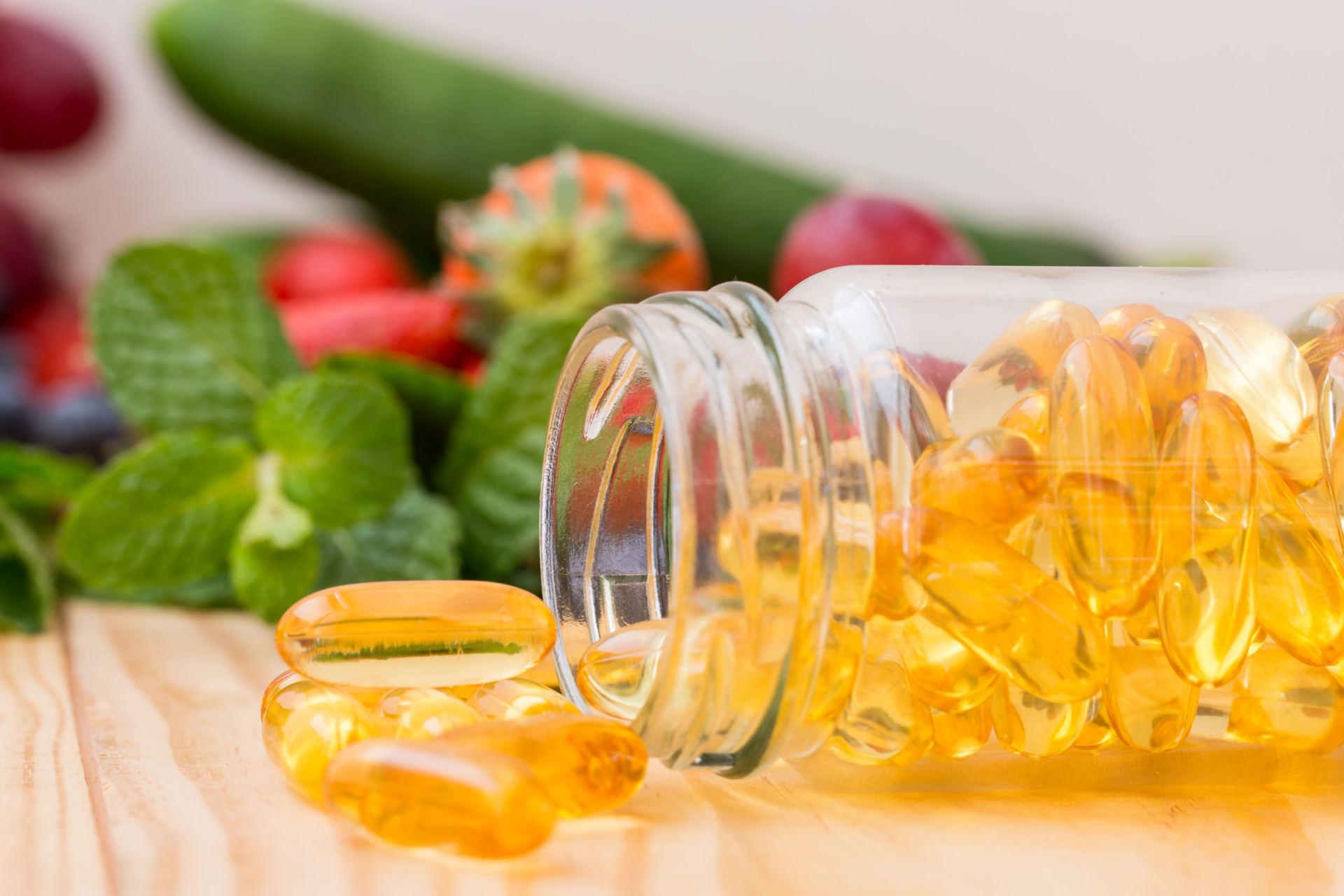 vitamino d širdies sveikata)