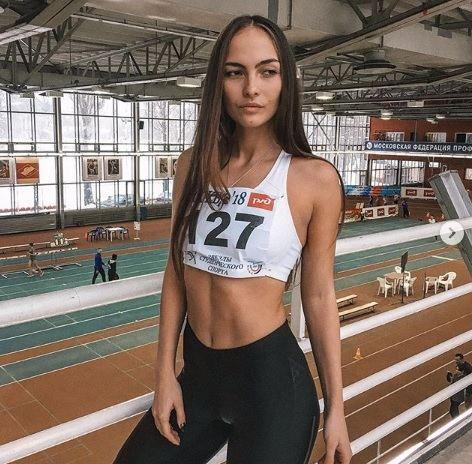 Margarita Plavunova mirė per rytinį pasibėgiojimą.