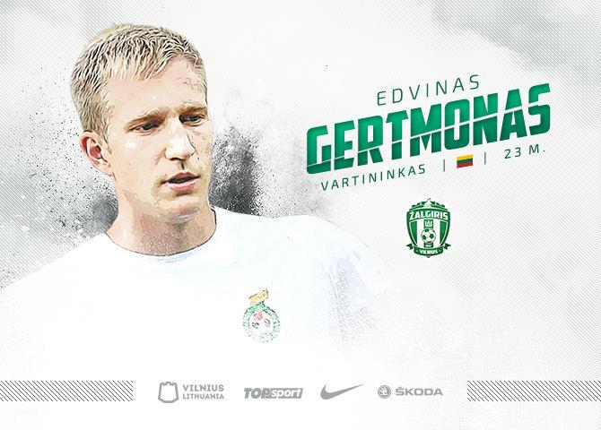 Edvinas Gertmonas