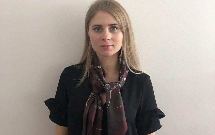 Lina Zinkevičienė