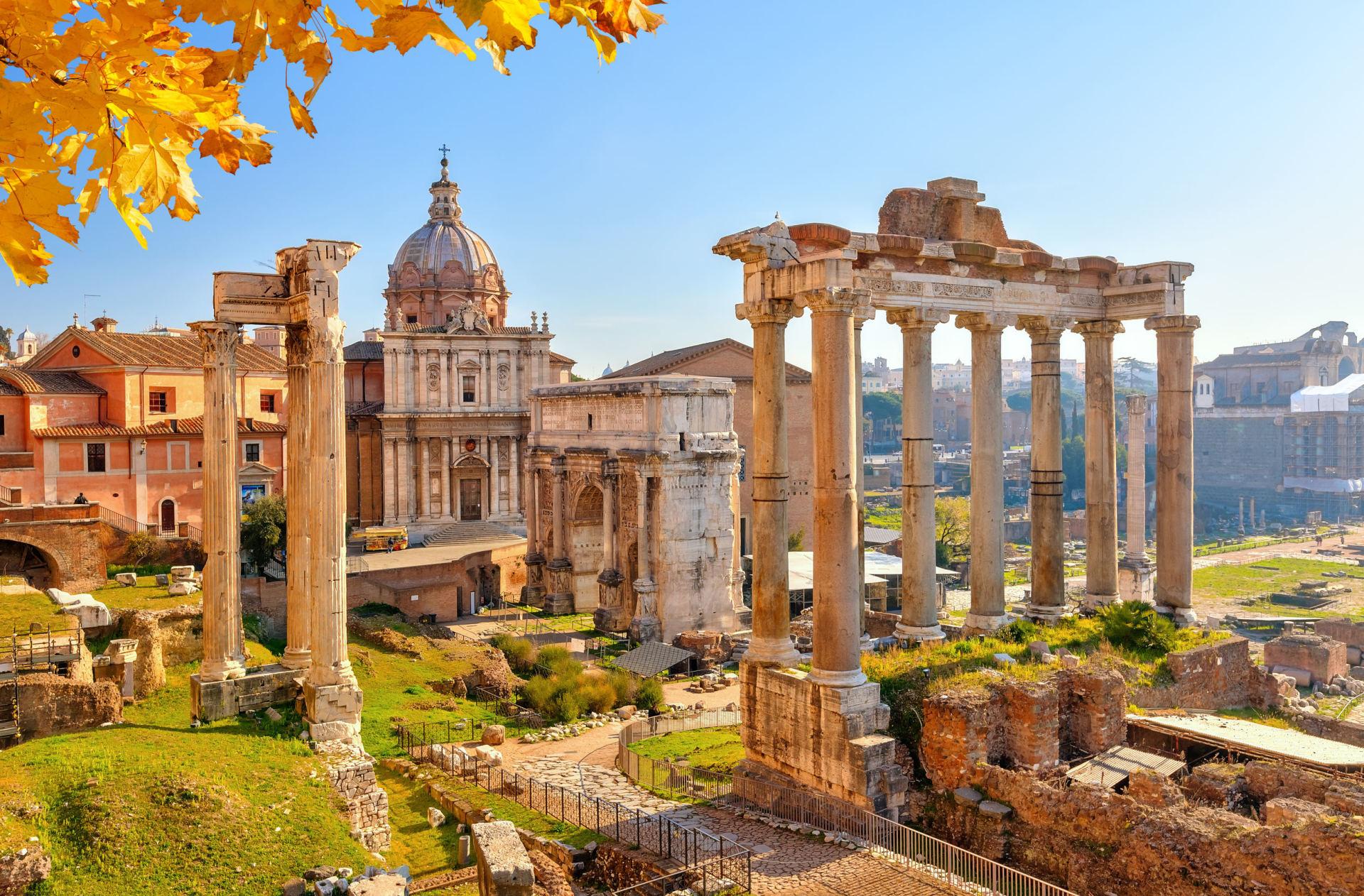 Romos imperija – Vikipedija