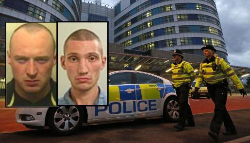 Andrius Navickas ir Devidas Butkus ieškomi Anglijos policijos
