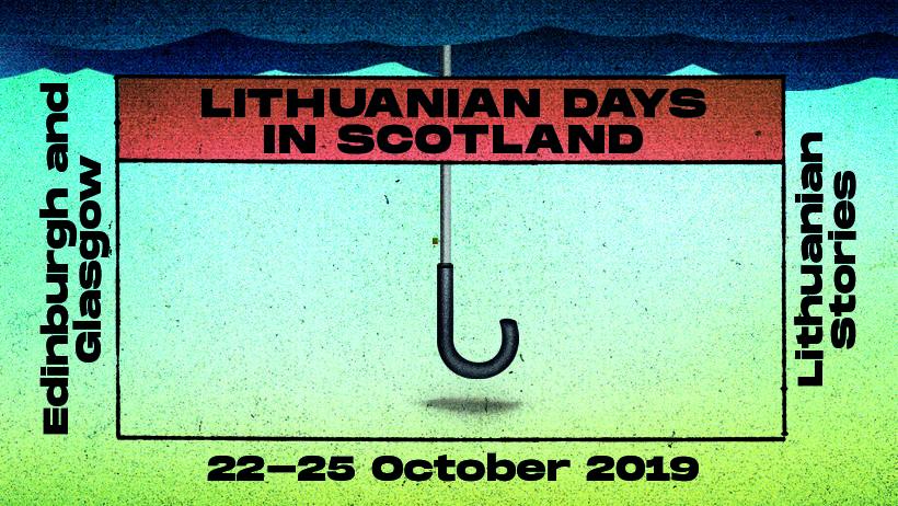 Lietuvos dienos Škotijoje