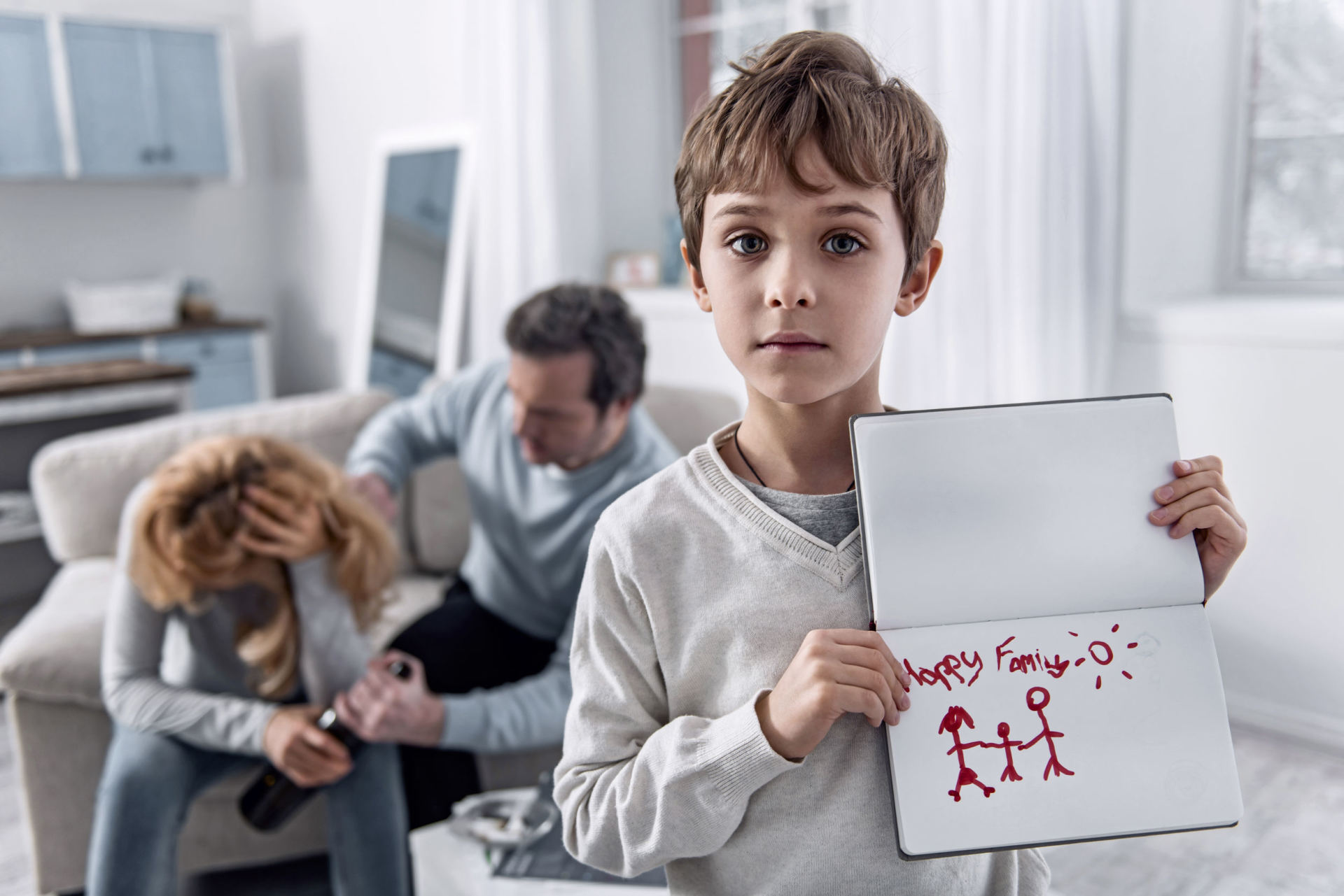 Tėvų elgesys, kuris turi neigiamų pasekmių net vaikui užaugus. 6 ...