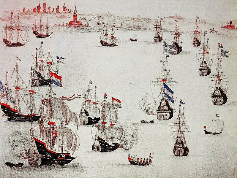 Olyvos mūšis