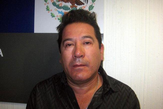 Jose Sanchezas Villalobosas