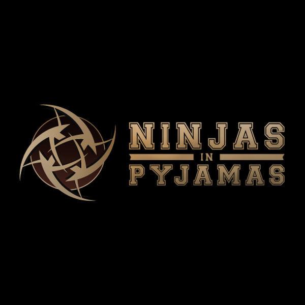 """""""Ninjas in Pyjamas"""""""