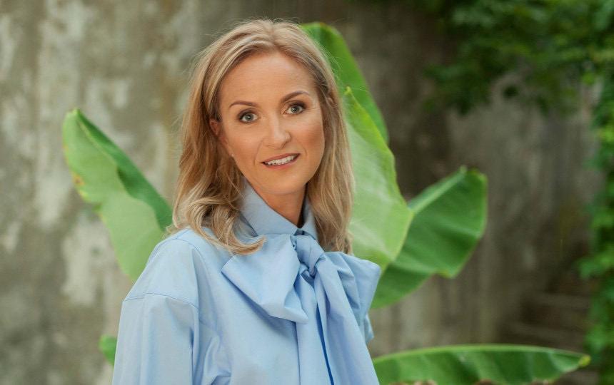 Gabija Vitkevičiūtė pastaraisiais metais daugiausia savęs atiduoda priklausomybės ligų temoms ir veikloms