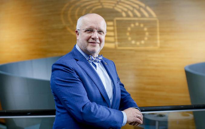Juozas Olekas, MEP