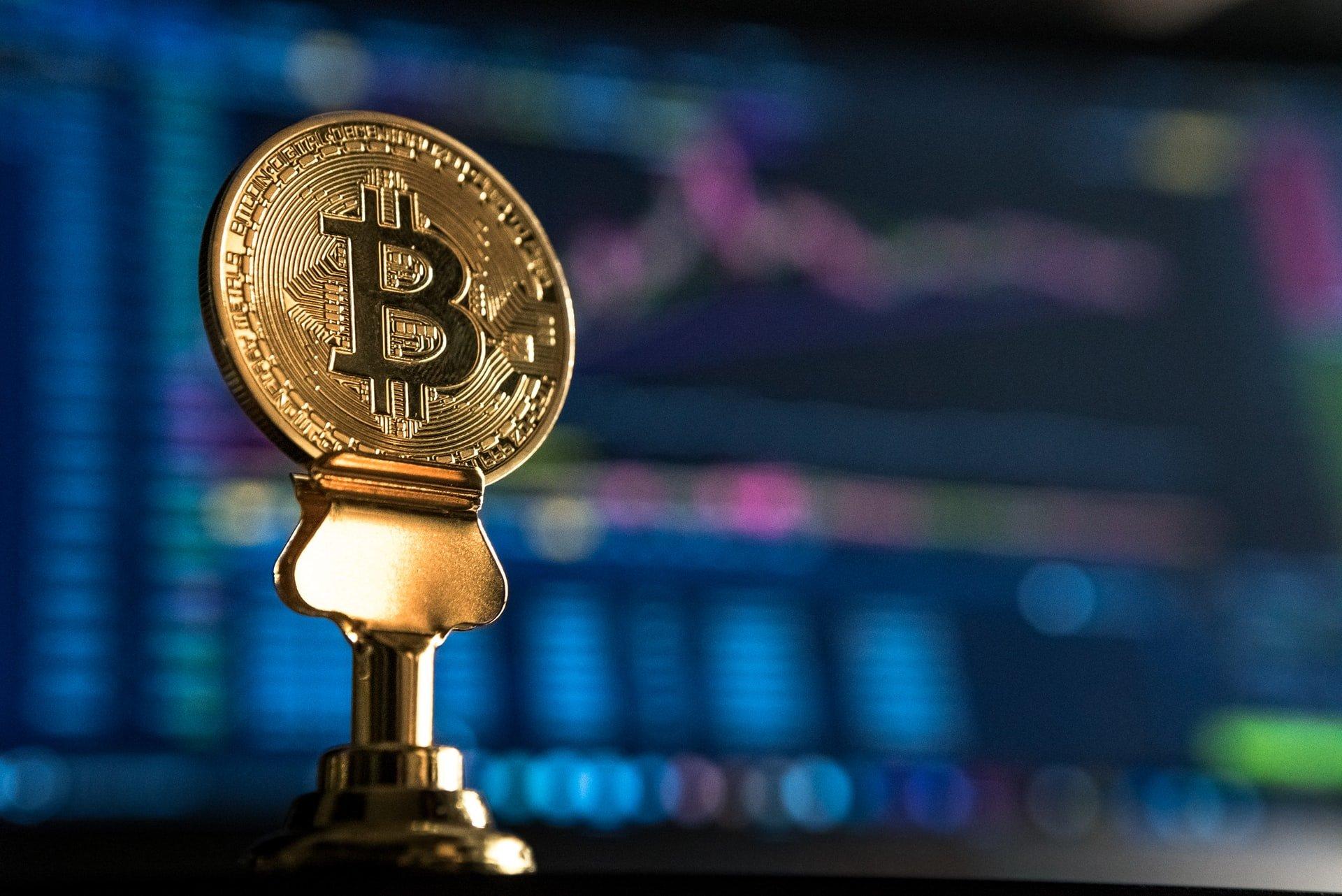 konfiskuotos kriptovaliutos vertas dvejetainis variantas