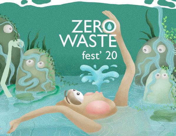 """""""Zero waste"""" 2020"""