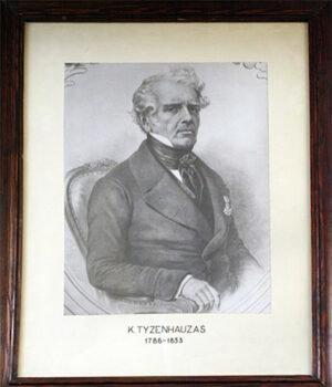 Reinoldas Tyzenhauzas
