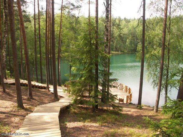 Velnežeris Latvijoje