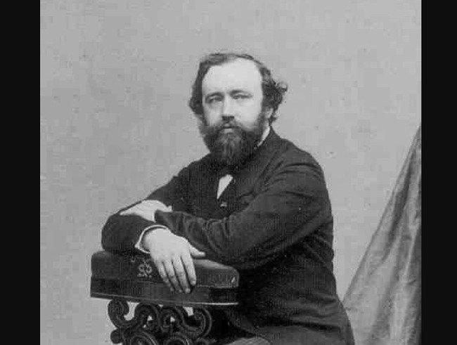 Adolphe'as Saxas, saksofono išradėjas