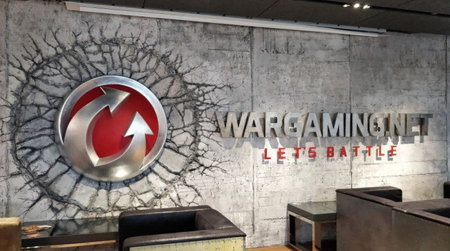 """Wargaming Limited"""