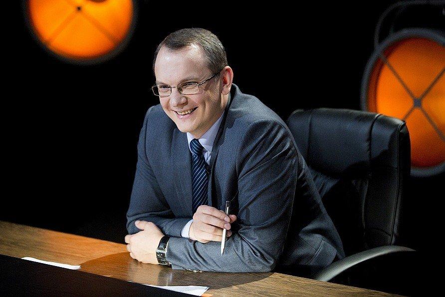 Tomas Girdenis