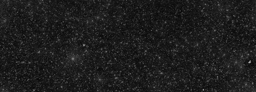 LOFAR ultra-žemo dažnio dangaus žemėlapis