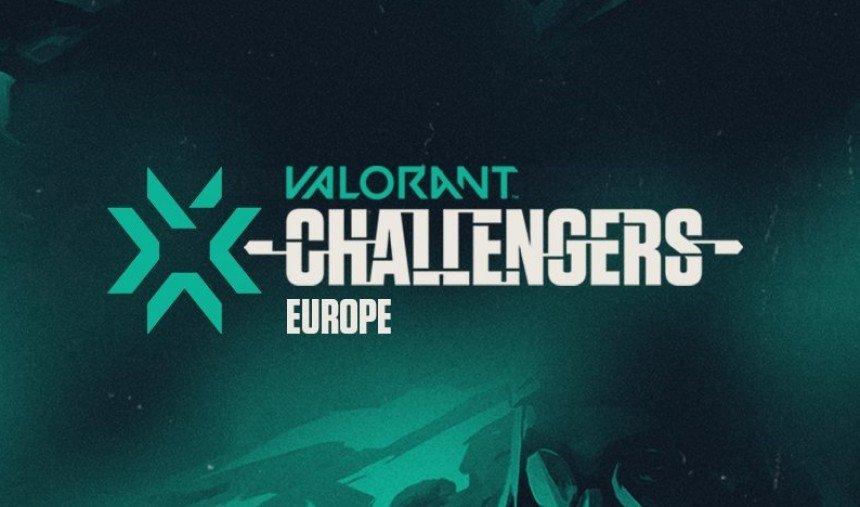 VALORANT Challengers Europe