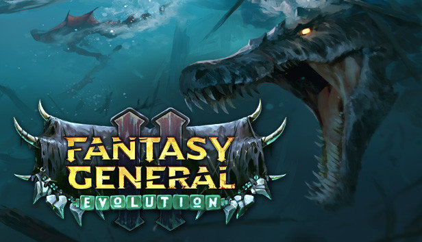 "Žaidimas ""Fantasy General 2: Evolution"""