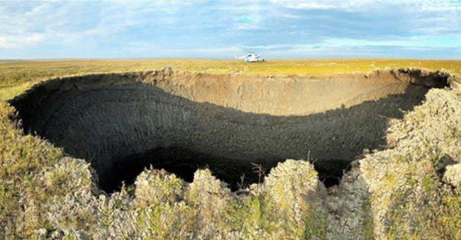 C17 krateris ©Vasily Bogoyavlensky nuotr.