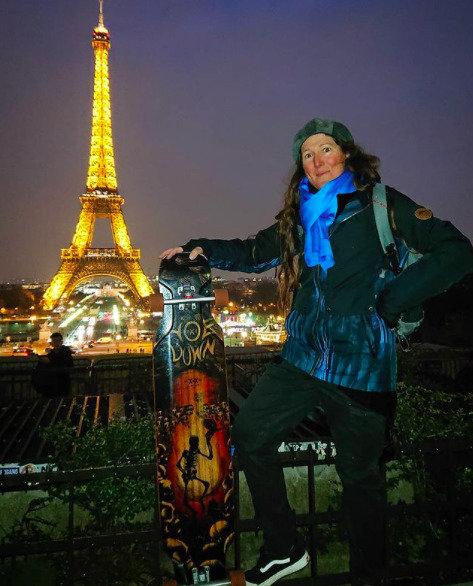 Erika Eiffel