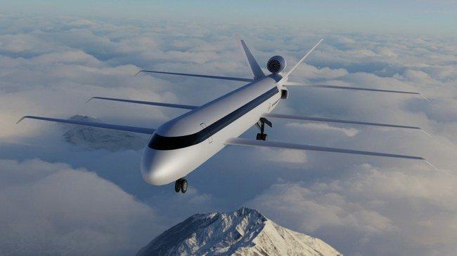 """SE Aeronautics"" lėktuvas SE200"
