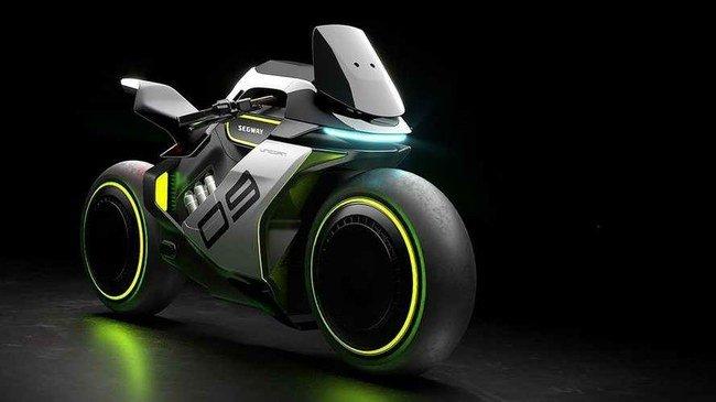 "Motociklas ""Apex H2"""