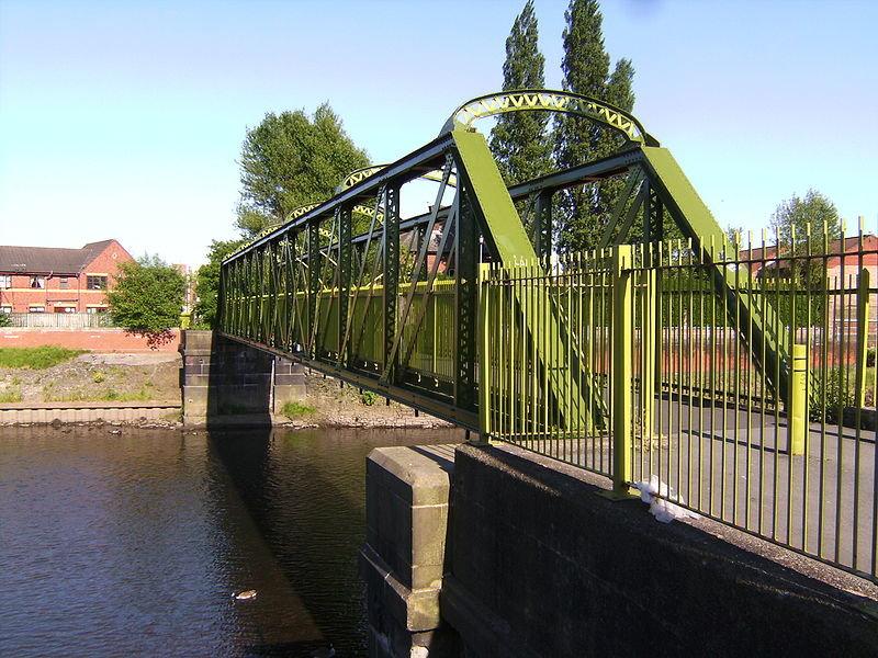Brotono tiltas šiandien