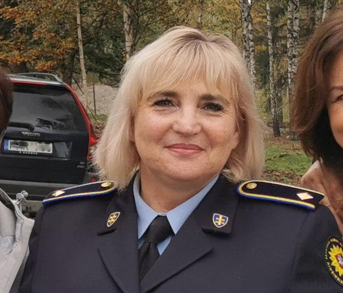 Daiva Čiurinskienė