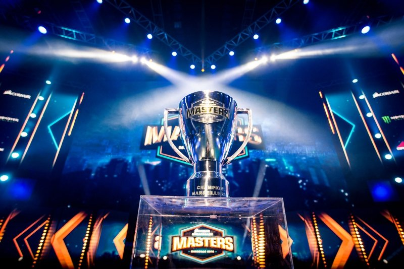 DreamHack Masters Spring 2021 titulas