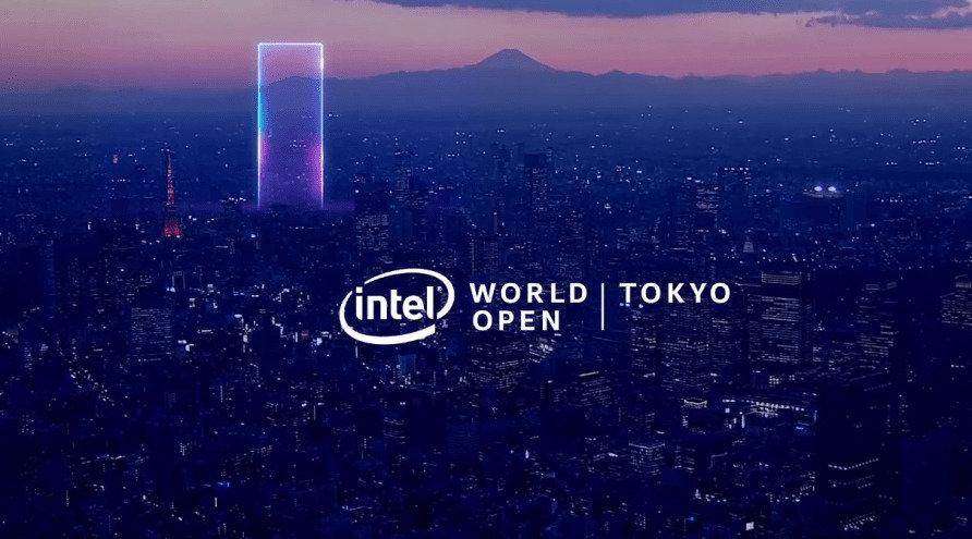 """Intel World Open"""