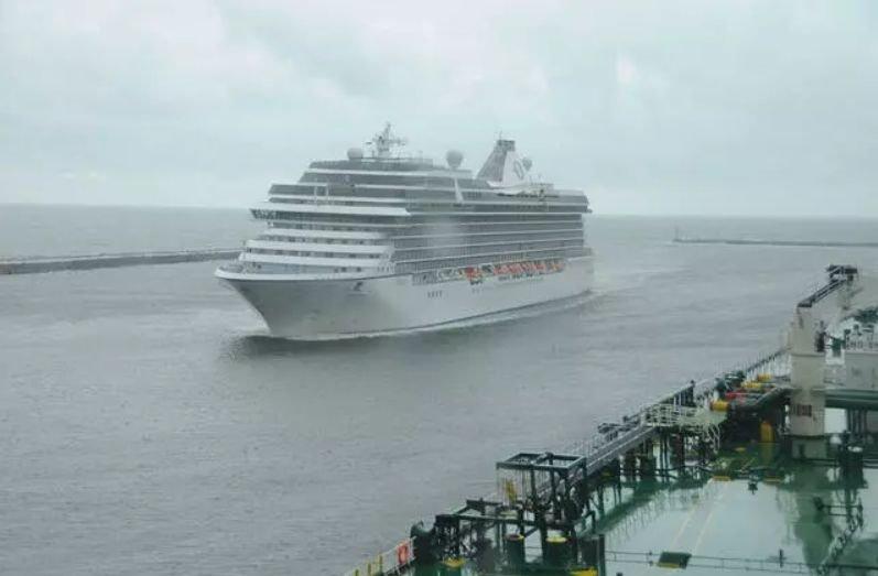 "Kruizinis laivas ""Marina"""