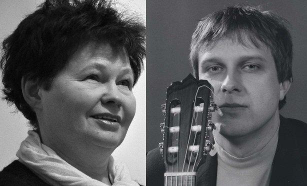 Jonė Ramunytė ir Klemen Pisk